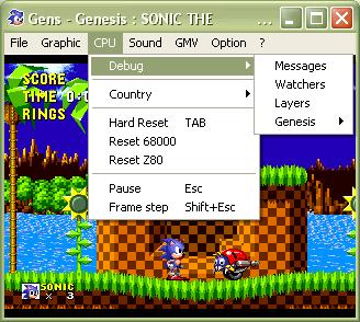 Sega Genesis - The VG Resource Wiki